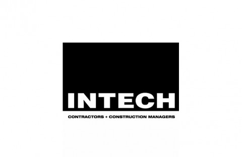 INTECH Construction logo